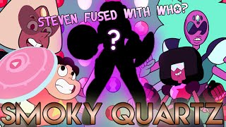 SMOKY QUARTZ: STEVEN FUSES WITH A CRYSTAL GEM? [Theory] Crystal Clear Ep. 8