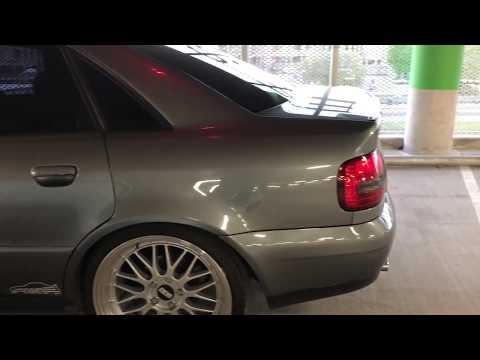 Audi A4 digital climatronik secret menu & ALL CODES