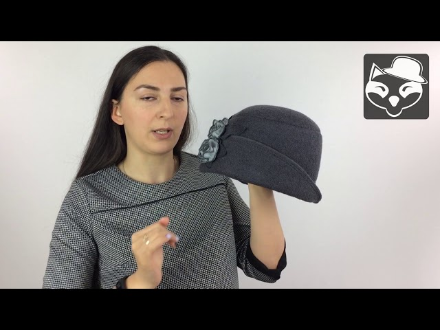 Шляпа, Кериган Графит