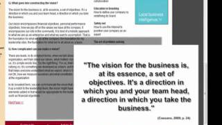 How To Have a Organizational Shared Vision