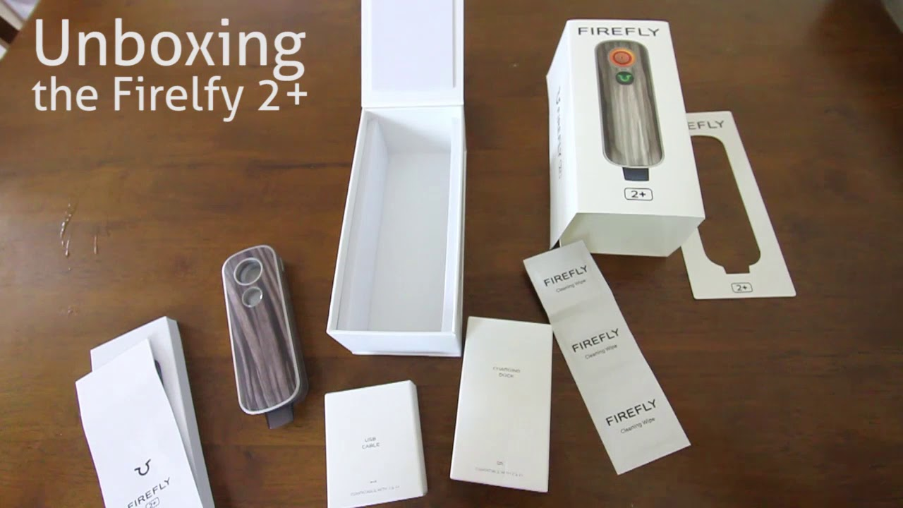 Firefly 2 Plus (+) Intro and Comparison
