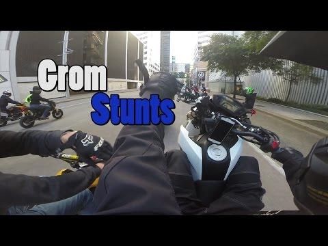 Houston Grom Squad