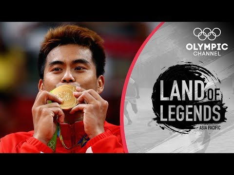 The secret behind Indonesia's undying love of Badminton | Land of Legends