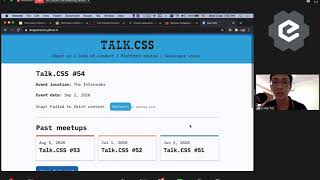 Third party CSS is not safe - Talk.CSS #54