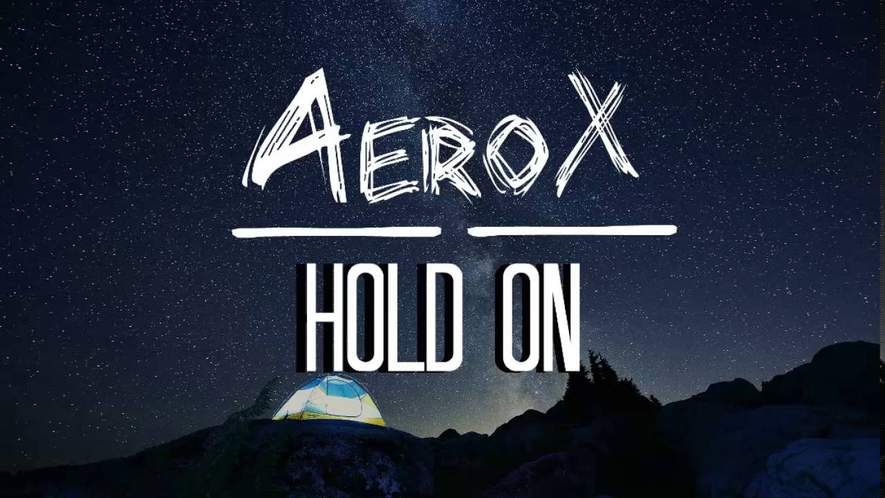 Aerox - Hold On (Original Mix) l No Copyright Music