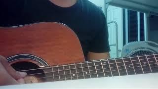 Mùa Thu Đi Qua- Rhymastic (Guitar Cover) NTK.inheart