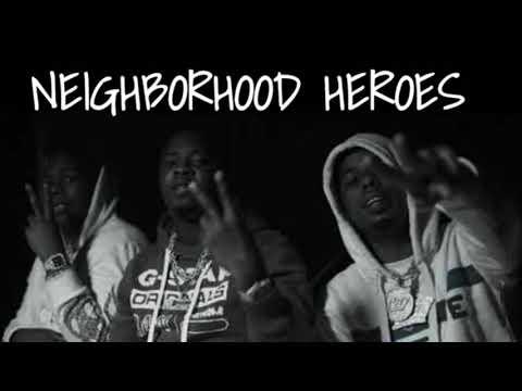 Big30 – Neighborhood Heroes (CLEAN) Ft. Pooh Shiesty & DeeMula