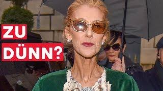 Sind die Sorgen um Céline Dion berechtigt?