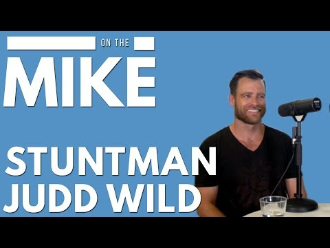 JUDD WILD - On The Mike #004