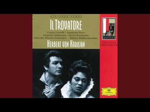 Verdi: Il Trovatore / Act 1 -