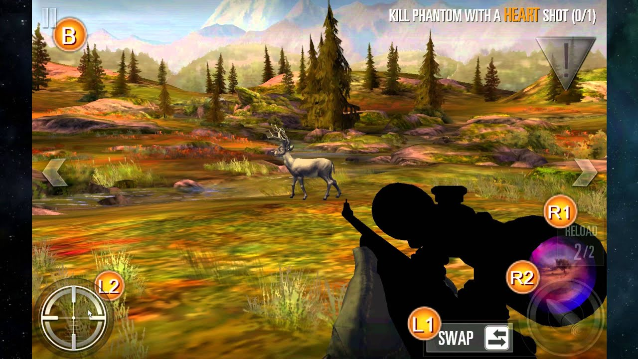 Deer Hunter Pc
