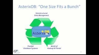 XLDB2015: Big Data Storage: Should We Pop the (Software) Stack? thumbnail