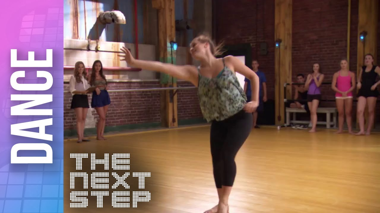 """Download Chloe """"All I Can Do"""" Solo - The Next Step Extended Dances"""