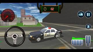 Çocuklar araba oyunları - araba - sürücü Akademisi - Arabalar Arabalar çizgi filmi - araba yarış oyunları çocuklar için