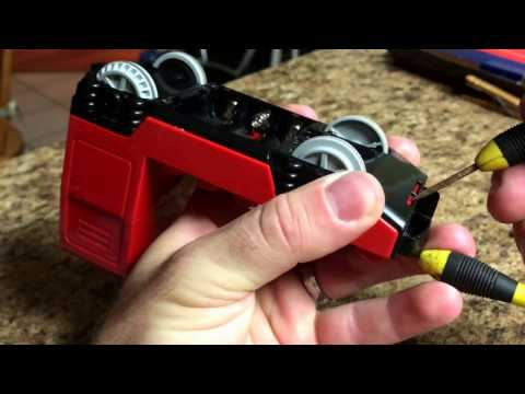 Lego Duplo Train Engine Repair
