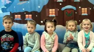 Рассуждения детей младшего и старшего дошкольного возраста