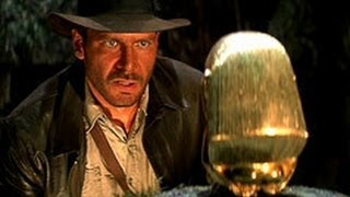 Why Indiana Jones Secretly Sucks at His Job | After Hours