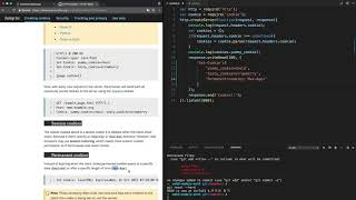 Node.js-쿠키와 인증 - 6.Session vs  Permanent