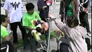 島袋勉 Tsutomu Shimabukuro 沖縄講演