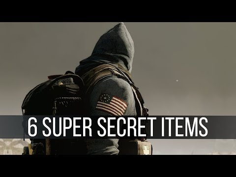 6 Super Rare Items You Probably Missed in Fallout 4