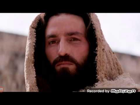 Mas alla de mis miedos(Getsemani)