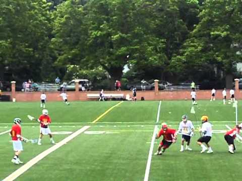 2011 MLSCA Senior All Star Game 6-5-11-1