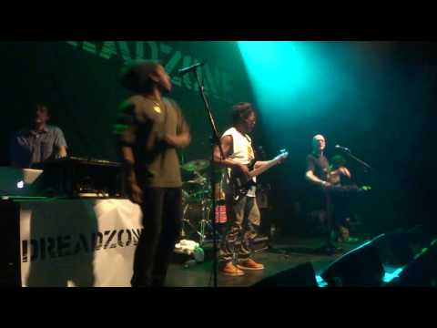 Dreadzone 16 Hole - LIVE Exeter Phoenix 4th March 2017