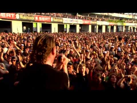 Stone Sour - Made Of Scars (Rock am Ring 2013) HD