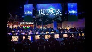 Grand angle - Blizzard et l'e-sport
