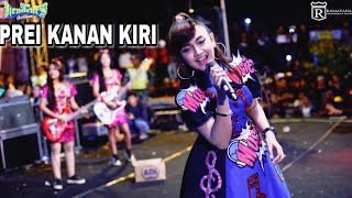 Prei Kanan Kiri #2 Jihan audy New kendedes