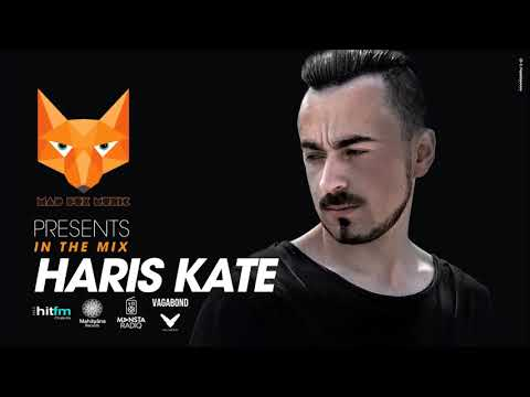 Mad Fox Music Presents - Haris Kate