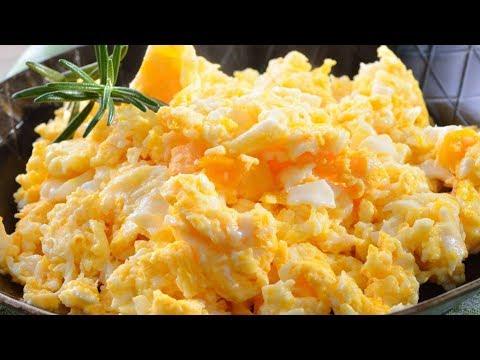 Randi West - Scrambled Egg Hacks
