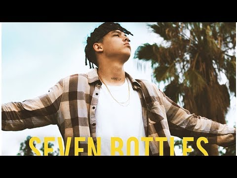 Download J Molley Drops New 'Seven Bottles' Official Music Video [Watch]