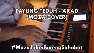 Download AKAD - Payung Teduh (MOZA COVER) Mp3