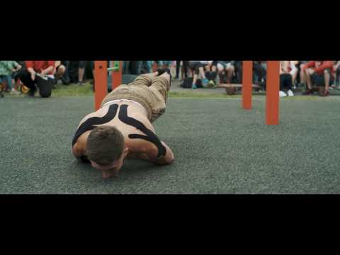 Workout Mělník BATTLEMANIA 2017 - Official Aftermovie