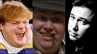 Top 10 Comedians Who Died Too Soon