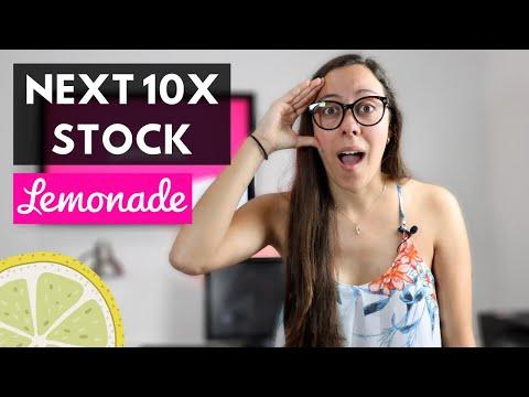 Is Lemonade The Next 10X Stock? - Lemonade Stock Analysis