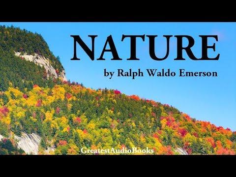NATURE by Ralph Waldo Emerson - FULL AudioBook | GreatestAudioBooks V2