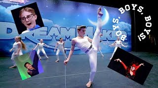 RANKING EVERY DANCE WITH A BOY | Dance Moms