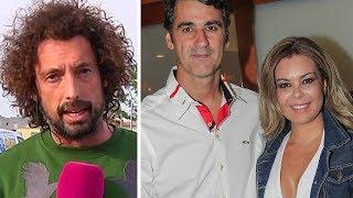 Condena millonaria contra Jose Antonio León y Sálvame de Jorge Javier Vázquez en telecinco