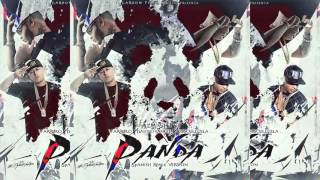 Almighty Ft Farruko, Cosculluela, Daddy Yankee - Panda Remix