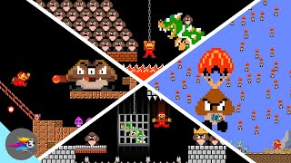 Goomba Evil Monster videos ALL EPISODES
