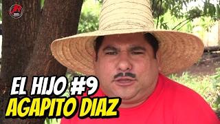 El noveno hijo - Agapito Diaz JR INN