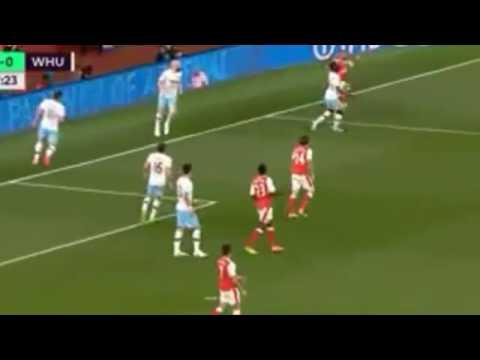 Download Arsenal vs west ham united 3-0 all goals highlights