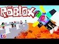 ПОЛ ЭТО ЛАВА Безумный ЧЕЛЛЕНДЖ в Роблокс Убегаю от лавы в игре Roblox The Floor Is LAVA mp3