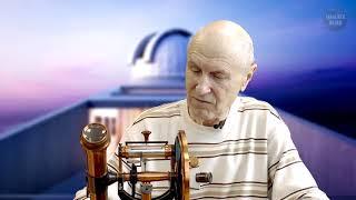Небесные координаты. В.М. Чаругин. Популяризация науки. Познавательное