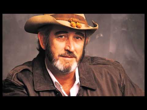 Don Williams - Not A Chance