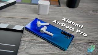 Xiaomi AirDots Pro Recenzja - Lepsze od AirPods? | Robert Nawrowski