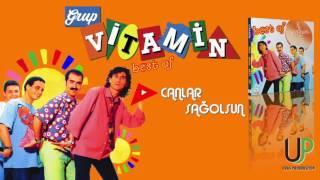 Grup Vitamin - Canlar Sağolsun (Official Audio) Resimi