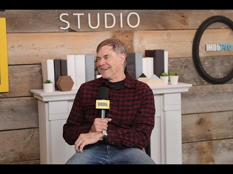 Gus Van Sant on Choosing Stars  SUNDANCE 2018
